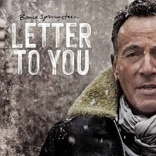 Letter to You - Wikipedia